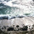 Pointe des Poulains - vague