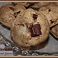 Cookies laurent Jeannin