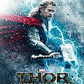 Challenge Marvel – Thor : the <b>dark</b> world