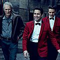 2014 ★ Jersey Boys, de <b>Clint</b> <b>Eastwood</b>