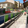 chantier u tramway de nice N° 6 050