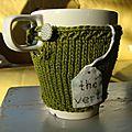 Mug cosy the vert 2