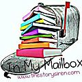 In my Mailbox 2012, S.36