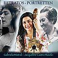Jacqueline Castro Ravelo y la música
