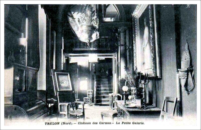 TRELON-Carmes