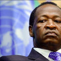 BURKINA FASO : SI LAURENT GBAGBO DOIT PARTIR,IL DOIT EN ETRE DE MEME POUR BLAISE COMPAORE !!!