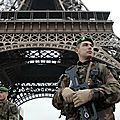 LE TEMPS SE COUVRE SUR LA FRANCE par Marc Le STAHLER