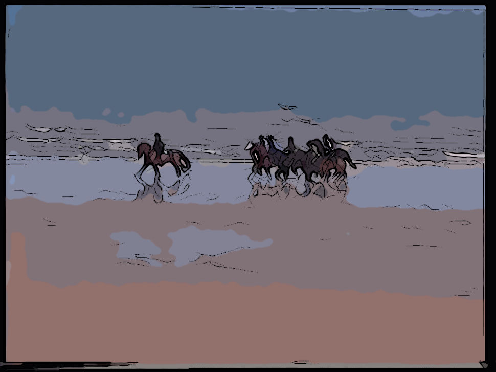 Cabourg 1996