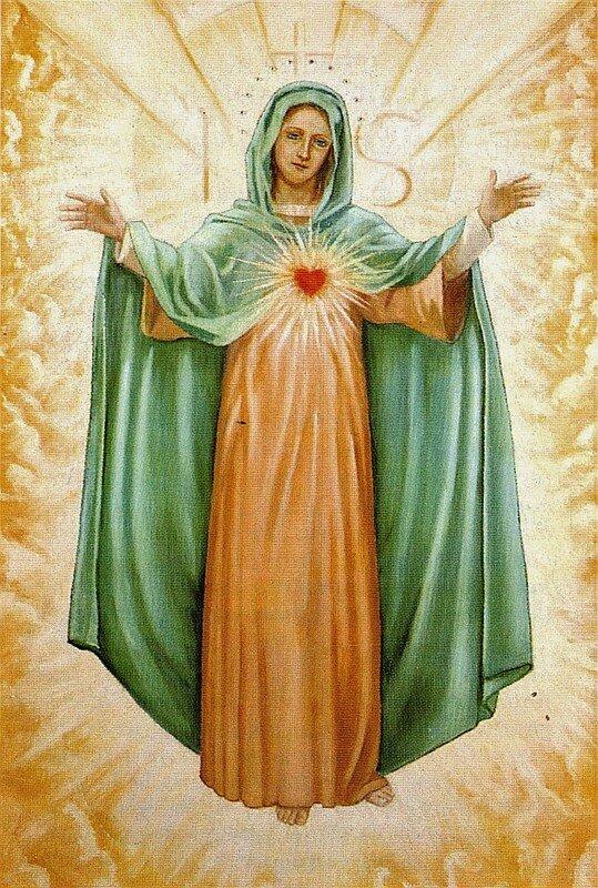 Notre Dame du Saint Secours