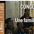 Concours une <b>famille</b> Syrienne : 4 DVD à gagner !!