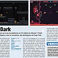 Test de More <b>Dark</b> - Jeu Video Giga France