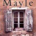 P Mayle Son regard faussement naïf, ses portraits hauts en coule