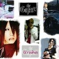 The Gazette - Aoi/Uruha montage