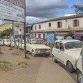 Taxis de Tanà