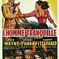 John ford - l'homme tranquille
