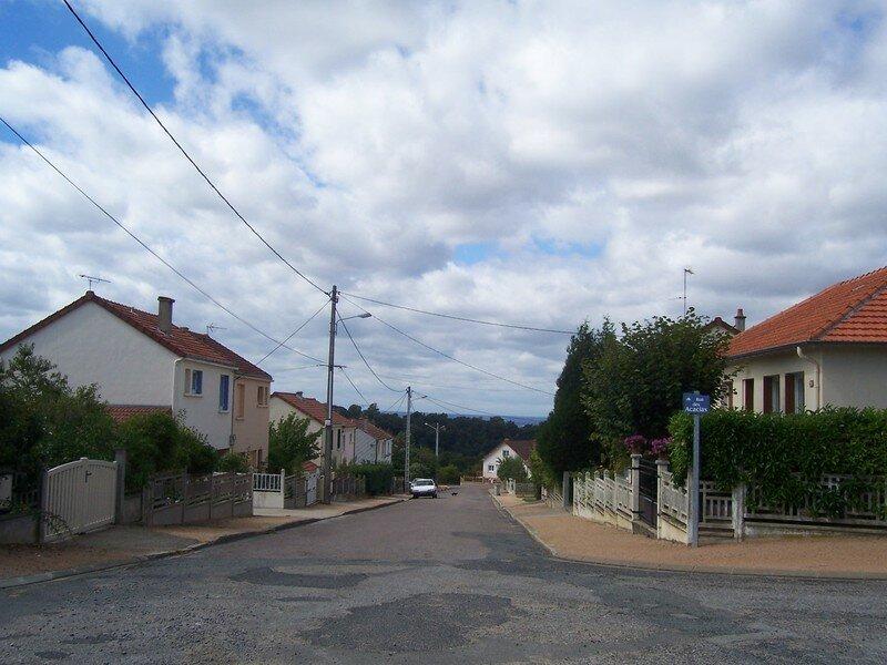 Rue des Accacias 2
