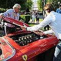 2014-Rallye Tulipes-250 Testa Rossa-330 GT 2+2-7697-Alexander & Shirley Lof Van der-079