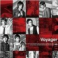 V6 - Voyager Regular Edition Cover