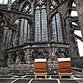 12 juin 2012 - cathédrale #2 comme prévu, ce