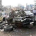 Le garde du corps principal du frère de Bachar al Assad mort d'un obus rebelle à Damas