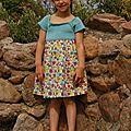 La troisième robe d'été...