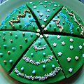 Le gâteau sapin(s)