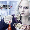 iZombie - série 2015 - CW