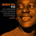 Andrew Hill - 1965 - Pax (Blue Note)