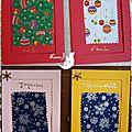 Cartes Noel 5