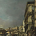 Sotheby's Achieves Second Highest Price for Any Old Master Painting at Auction in London