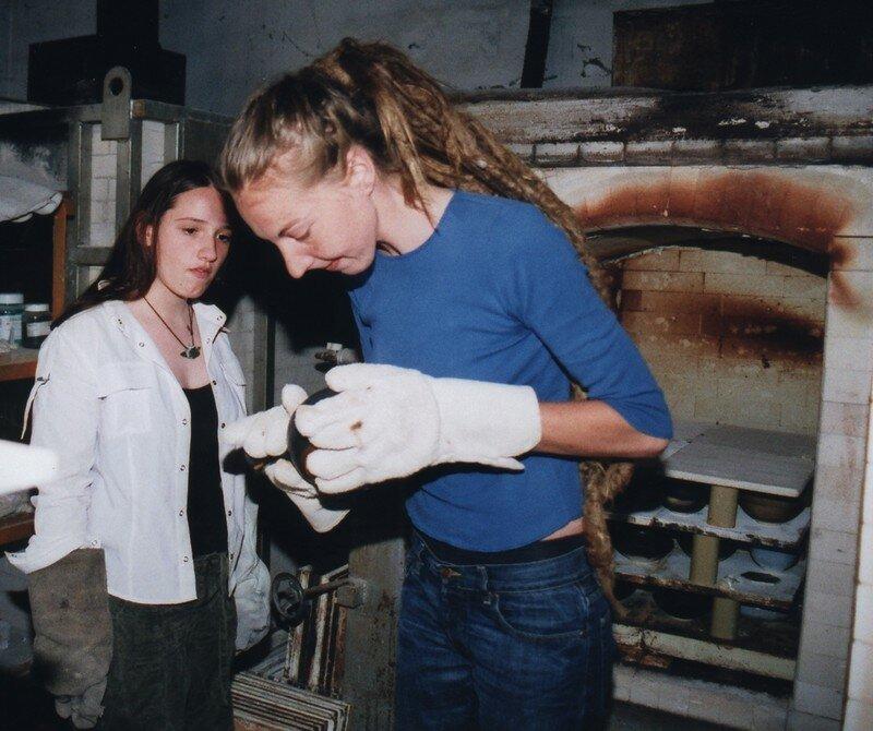 inspection des pièces