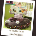 housse cocon ddouetcie