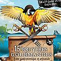 18 et 19 Juin à Courbevoie