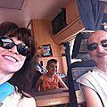 Week-end de la pentecôte en espagne en camping-car