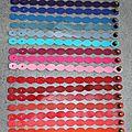 Bracelets cuirs