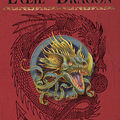 Dragonologie, Les chroniques, Tome 1, <b>A</b> la <b>recherche</b> de <b>L</b>'<b>oeil</b> du <b>Dragon</b>, écrit par Dugald <b>A</b>. Steer