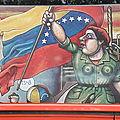 Vénézuela: un comité populaire propose d'interdire les organisations libertariennes au Vénézuela