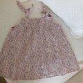 Quatre petites robes et puis s'en vont...dans un pays chaud!!