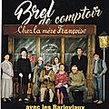 <b>BREL</b> DE COMPTOIR