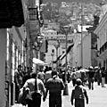 Quito...morceaux choisis