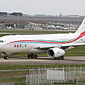 MEA-Middle East Airlines