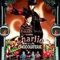 TIM BURTON - <b>charlie</b> et la <b>chocolaterie</b>