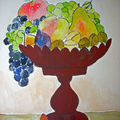 NATURE MORTE - sur EBAY pseudo lodya-art-gallery