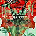 Batwoman de blackman w. haden et williams iii jh