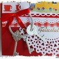 ART 2014 10 maison pop-up rouge 2