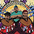 The Last Poets - Understand What Black Is + Understand What Dub Is (Prince Fatty Dubs) (Studio Rockers, 2018-19)