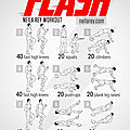 The Flash Fitness