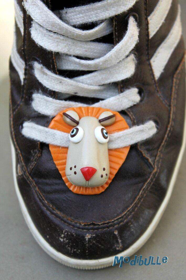 croque lacet lion 1