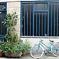 vélo, Devanture, Cour Paris_2559