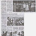 article presse Cherbourg